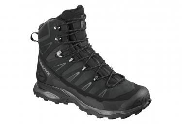 Chaussures de Randonnée Salomon X-Ultra Trek GTX Noir