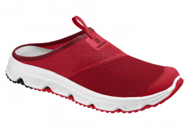 Salomon Rx Slide 4.0 Shoes Red