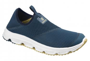 Chaussures de récupération Salomon Rx Moc 4.0 Bleu