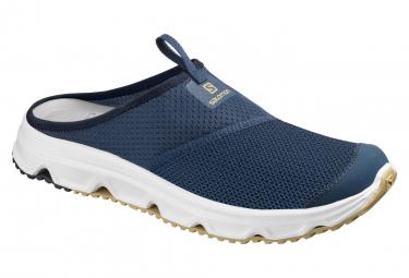 Chaussures de Récupération Salomon RX Slide 4.0 Bleu