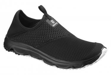 Chaussures de Récupération Salomon Rx Moc 4.0 Noir