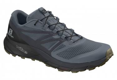Zapatillas Salomon Sense Ride 2 para Hombre Gris