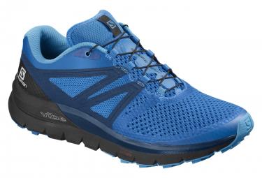 Zapatillas Salomon Sense Max 2 para Hombre Azul / Azul