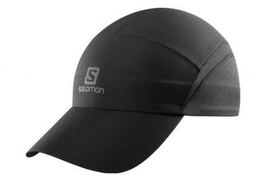 Casquette Salomon XA Cap Noir