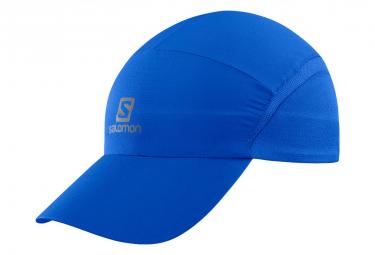 Salomon Xa Cap Nautical Blue