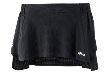 Salomon S/Lab Women's Skirt Black