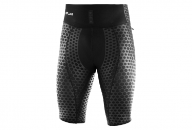Salomon S/Lab Exo Half Tight Black