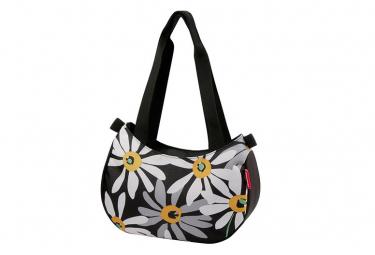 Klickfix Handbag ''STYLEBAG'' Marguerites