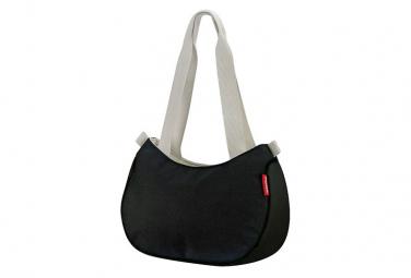 Klickfix Handbag ''STYLEBAG'' noir