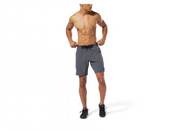 Reebok Epic Shorts Grey