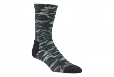Reebok CrossFit Socks Camo Black