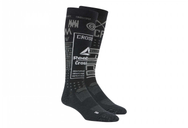 Reebok CrossFit Compression Socks Black