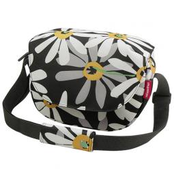 Klickfix Handbag ''FunBag'' Marguerites