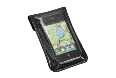 Housse téléphone avec support Klickfix PhoneBag S