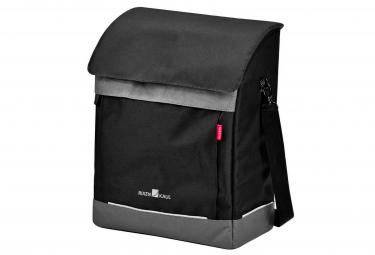 Klickfix Side bag CITA TOP VARIO Black