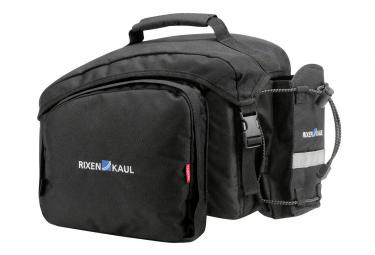 Klickfix Side bag Rackpack 1 PLUS RACKTIME