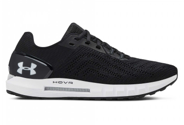 Under Armour HOVR Sonic 2 Black White