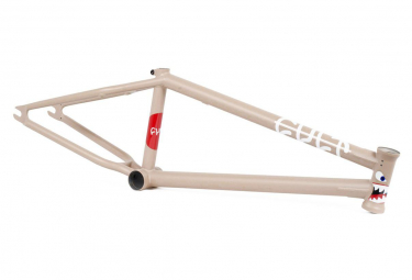 Cult BMX Frame Hawk V3 Corey Walsh Colorway Desert / Beige