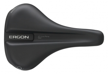 ERGON ST Core Ultra Women's saddle Black