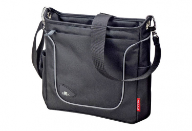 Klickfix Handlebar Bag Allegra Fashion Noir