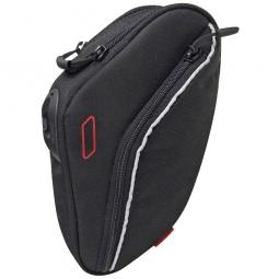 Klickfix Saddle bag integra XL