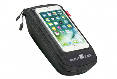 Klickfix Phone Mount PHONEBAG PLUS M Noir