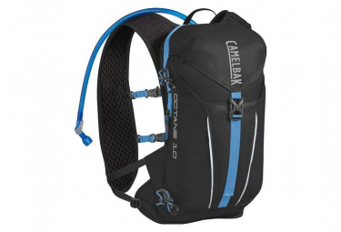 Camelbak BackPack Octane 10 + Water Bottle 2L Blue Grey