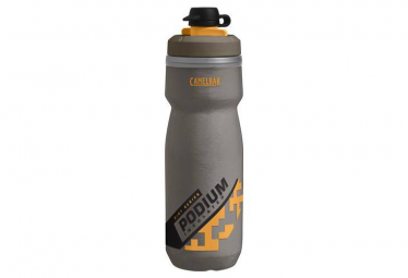 Camelbak Podium Dirt Series Insulated 0.6L X1 Shadow Grey