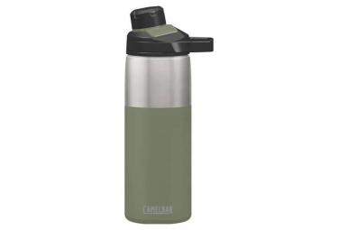 Gourde Camelbak Chute Mag Vacuum Insulated Stainless 600mL Vert Khaki