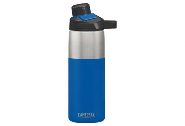 Thermos Camelbak Chute Mag Vacuum Insulated Stainless 600mL Bleu