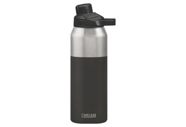Camelbak Gourd Chute Mag Vacuum Insulated Stainless 1L Black