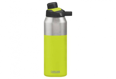 Camelbak Gourde Chute Mag Vacuum Insulated Stainless 1L Lime / Green