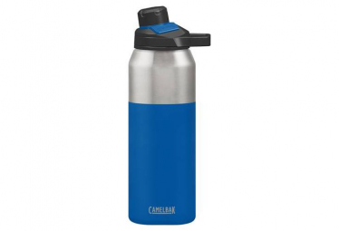Camelbak Gourd Chute Mag Vacuum Insulated Stainless 1L Blue