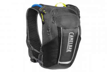 Camelbak Backpack Ultra 10 Vest + Water bag 2L Grigio Nero