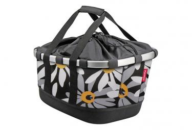 Klickfix Bag BIKEBASKET GT pour Uniklip Margurites