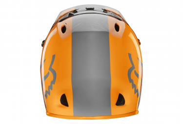 Casque Intégral Fox Rampage Orange