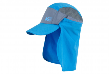 Millet Trekker Cap Blue