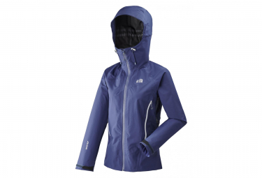 Millet Kamet Light Gtx Women's Jacket Blue