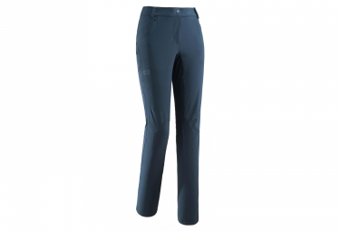 Millet Trekker Stretch Women's Pant Orion Blue
