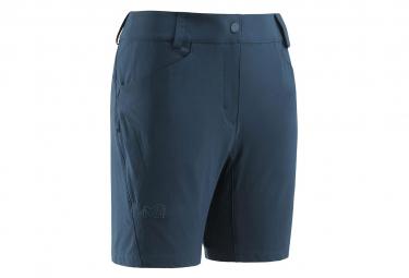 Millet Trekker Stretch Women's Short Orion Blue