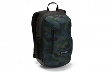 Under Armour Roland Backpack Camo Black