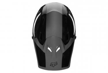 Casco Integral Fox Rampage Noir