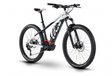 Husqvarna Light Cross LC2 Hardtail e-MTB 27.5'' Shimano Deore 9V