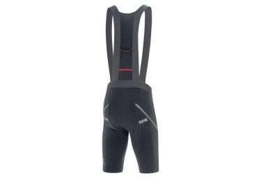 Cuissard GORE® C7 Race Shorts+ Noir