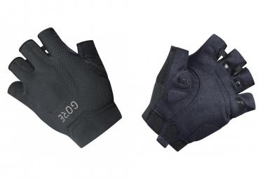 GORE® C5 Short Finger Gloves Black