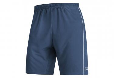 Short GORE® R5 Light Bleu