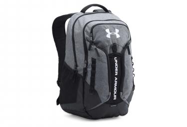 Under Armour Storm Contender Backpack Grey Black