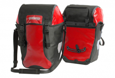 Ortlieb Bike Packer Classic 40L Red / Black