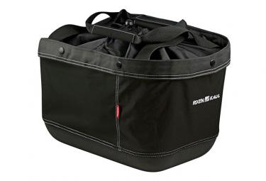 Klickfix Bag Alingo Gt Pour Racktime Noir