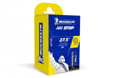 Michelin B4 Airstop Butyl MTB Rohr 27.5x1.90 - 27.5x2.60 Schrader